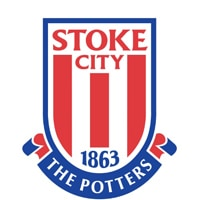 Competition logo for Stoke City