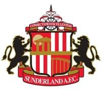 Competition logo for Sunderland