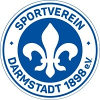 Competition logo for SV Darmstadt 98