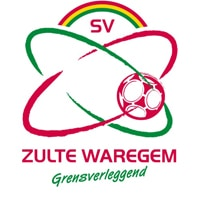 Competition logo for SV Zulte Waregem