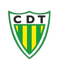 Competition logo for Tondela