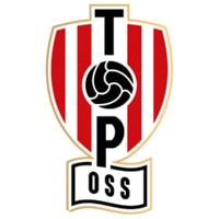 Competition logo for TOP Oss