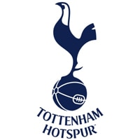 Competition logo for Tottenham Hotspur