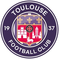 Competition logo for Toulouse FC
