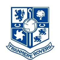 Competition logo for Tranmere Rovers