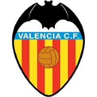 Competition logo for Valencia