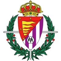 Competition logo for Real Valladolid