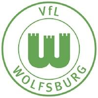 Competition logo for VfL Wolfsburg