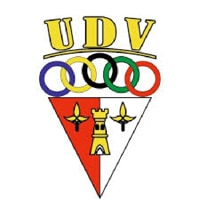 Competition logo for Vilafranquense