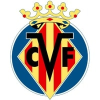 Competition logo for Villarreal