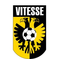 Competition logo for Vitesse
