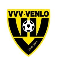 Competition logo for VVV-Venlo
