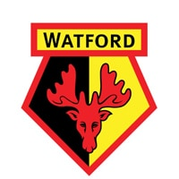 Competition logo for Watford