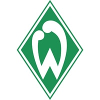 Competition logo for Werder Bremen