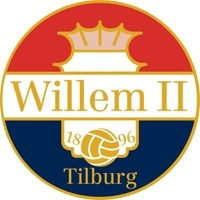 Competition logo for Willem II