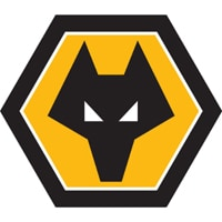 Competition logo for Wolverhampton Wanderers