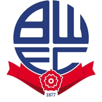 Competition logo for Bolton Wanderers