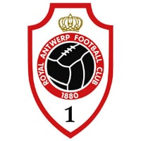 Competition logo for Royal Antwerp FC