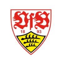 Competition logo for VfB Stuttgart