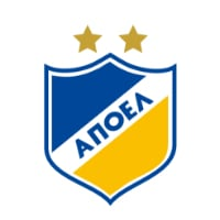 Competition logo for APOEL