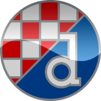 Competition logo for Dinamo Zagreb