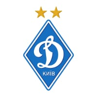Competition logo for Dynamo Kyiv