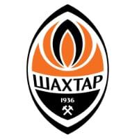 Competition logo for Shakhtar Donetsk