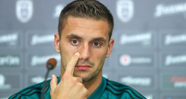 Dusan Tadic Ajax