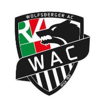 Competition logo for Wolfsberger AC