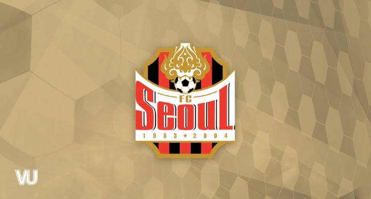 fc seoul logo achtergrond